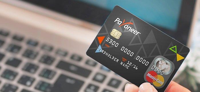 Abrir cuenta en Payoneer para cobrar en Amazon