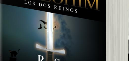 Cuál es el significado de Elohim en el libro de fantasía épica de R. S. Klane?