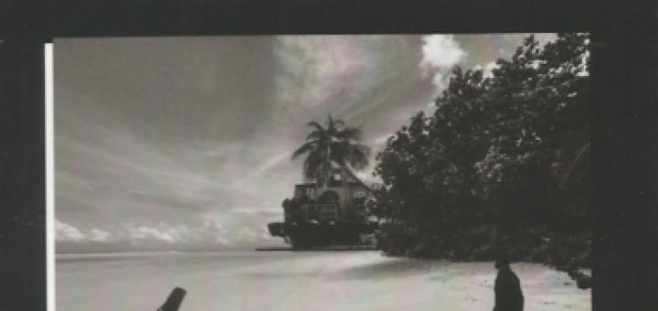 Playa Repetida de Alejandro Mafiat