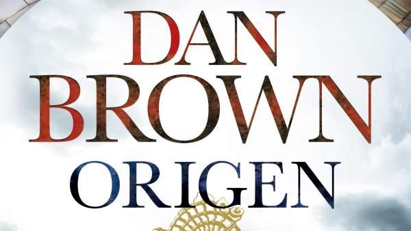 Origen: la última novela de Dan Brown