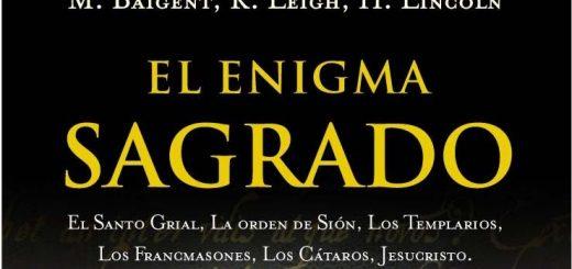 El enigma sagrado: libro sobre la estirpe de Jesús